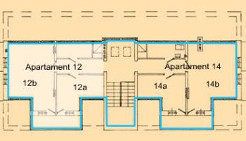 Apartament, Willa Kinga, pokoje Pieniny,