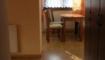 Pokój 3 WIlla Kinga - Pokoje w centrum Krościenka