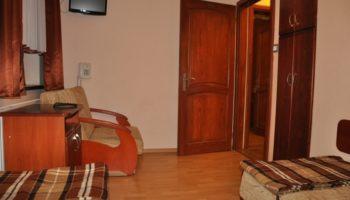 Apartament WIlla Kinga - Pokoje w centrum Krościenka